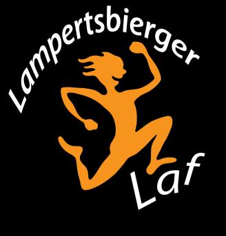 Lampertsbierger Laf by LTC - Logo Black